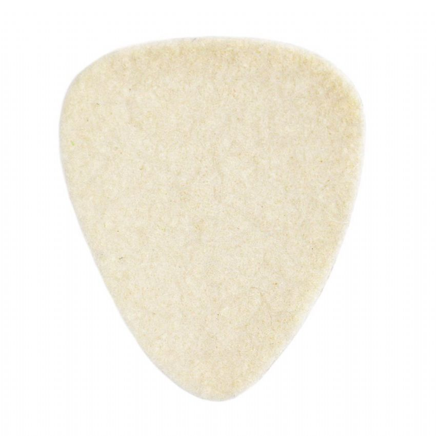 Felt Tones - Natural - 1 Ukulele Pick | Timber Tones
